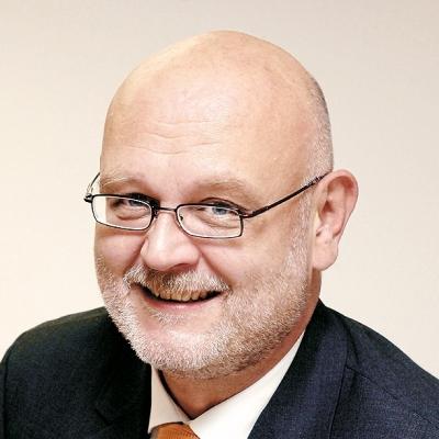 Dr. Carl Hofrichter