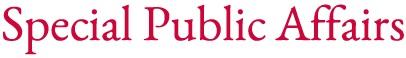 Special Public Affairs PR Beratung und Lobbying GmbH